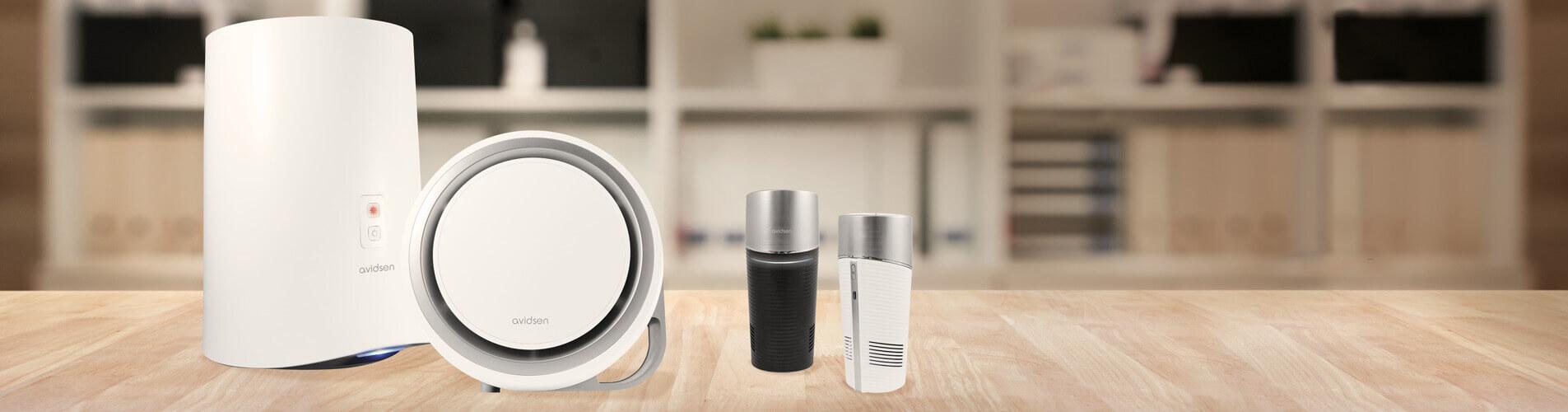 purificare l'aria di un appartamento o di una casa