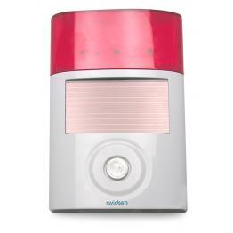 Sirena solare wireless supplementare per kit 100108 e 100111