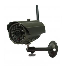 Telecamera supplementare per 123410 e 123162