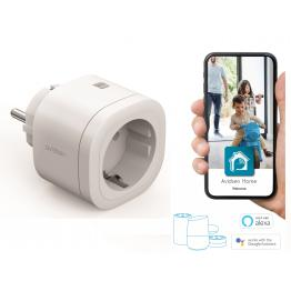 Presa Smart WiFi ShuKo - 13 A