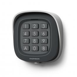 tastiera Wireless a codici universale
