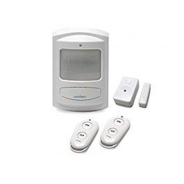 Kit allarme con combinatore telefonico GSM,