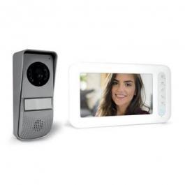 """Videocitofono con schermo  da 7""""  a 2 fili , YLVA 3"""
