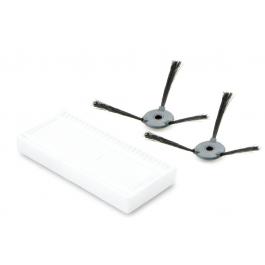 Floor BF1 - Kit ricambi spazzole e filtro per Floor 300