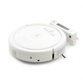 Floor 400-Aspirapolvere robot autonomo Wifi con detergente per pavimenti