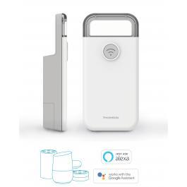 Modulo di riscaldamento Wi-Fi per radiatore filo pilota,compatibile alexa e google home