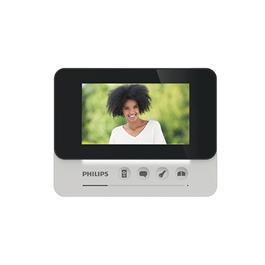 "Monitor  supplementare 4.3"" a 2 fili per videcitofoni WelcomeEye"