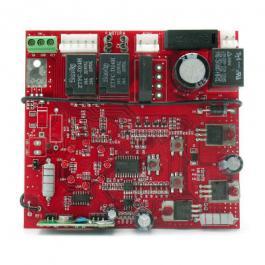 Scheda elettronica per motore garage e box Stromma