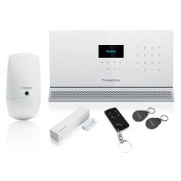 Allarme wireless multi-zone