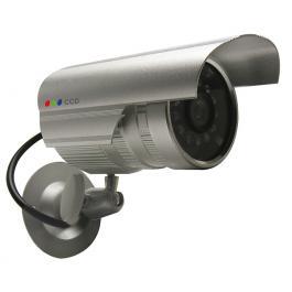 Finta telecamera di sorveglianza