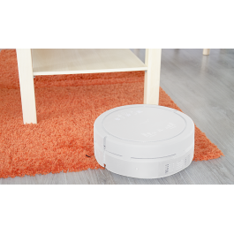 Floor 450 - Aspiratore robot autonomo Wifi con funzione purificazione 3 in 1