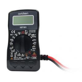 Multimetro digitale tascabile