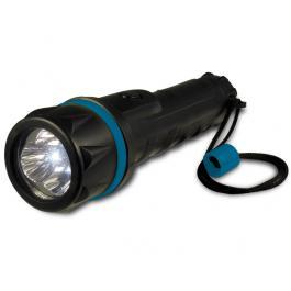 Mini Torcia 3 LED SMD