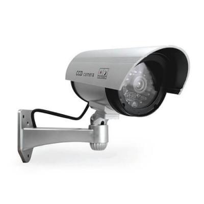 Caméra de vidéosurveillance factice de la marque Avidsen