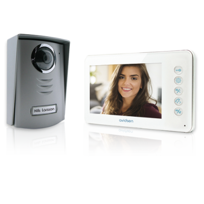 Interphone vidéo Ylva - 112245 - Avidsen.png
