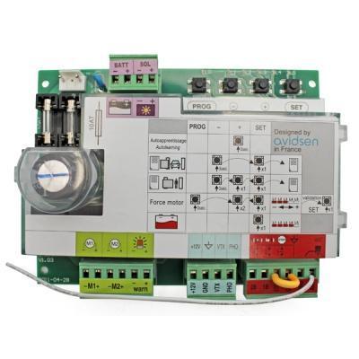 Carte électronique Avidsen CA2B9TR VERIN - 580037 - Avidsen